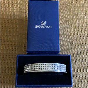 """Swarovski """"New York"""" Bangle"""